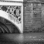 York: Lendal Bridge and steps thumbnail