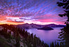 IMGP5140_2_3_4-1-2 (Mike Hiran Photography) Tags: craterlake nationalpark crater lake oregon sunset island volcano forest