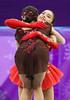Фигурное катание. Женщины. Произвольная программа (Sport24.ru) Tags: ои2018 олимпиада олимпийскиеигры пхёнчхан пхенчхан фигурноекатание произвольнаяпрограмма лучшее зимние спорт sport объятия улыбка радость