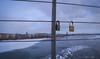 Västerbron (KEA60) Tags: lock bridge stockholm fence staket fs180225 fotosondag
