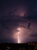 Stormy (Petr Sýkora) Tags: blesk hnízdo nebe nature storm lightning gothithard observer