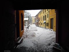 Zola Predosa Neve 2012-02-01 02- (25) (Explore 3 marzo 2018) (Paolo Bonassin) Tags: zolapredosanevicate2012 zolapredosanevicate2010 neve snow italy emiliaromagna zolapredosa 2012 attraverso