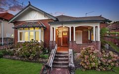 8 Woolcott Street, Waverton NSW