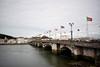 Puente Bayona (davidmartinezcarpintero) Tags: bayona francia france paisvasco euskadi paisvascofrances puente monument monumento