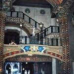 Louisville Kentucky - The Louisville Palace - HIstoric Lobby thumbnail