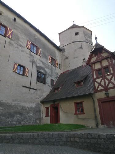 Harburg Castle Germany (9)