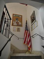 26.09.2017, Délégation américaine (Musée) (8) (maryvalem) Tags: maroc morocco tanger maghreb alem lemétayer lemétayeralain