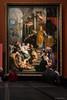 Peter Paul Rubens: Wunder des Hl. Ignatius von Loyola / The Miracles of St Ignatius of Loyola, c 1617/18 (Anita Pravits) Tags: ausstellung barock baroque khm kunsthistorischesmuseum malerei peterpaulrubens vienna wien exhibition painting