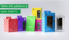 Telefon kılıfı paketleme işi ile aylık 3000 TL (ekisfirsatlari) Tags: ekiş türkiye ekgelir para finans borsa bitcoin iş gelir