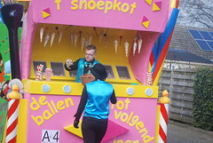 "Optocht Paerehat 2018 • <a style=""font-size:0.8em;"" href=""http://www.flickr.com/photos/139626630@N02/25338061087/"" target=""_blank"">View on Flickr</a>"