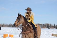 DSC_4179 (Prairie_Wolf) Tags: skijor skijordue calgary okotoks horses riding cowboys ranchhouse nikon rachelmackayphotography