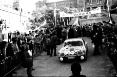 Porsche 914/6 de 1.970 Rally de Montecarlo 1.971 710124 00 (Manolo Serrano Caso) Tags: porsche 9146 1970 fernandezfernandez escuderiamontjuich rally montecarlo circuito montjuich barcelona tergal juanfernandez