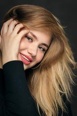 Eva (TRUE.panda) Tags: za zeiss carlzeiss a850 sonnart18135 sony studio model models girls portrait