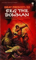 daw 598 (Boy de Haas) Tags: paperbacks fantasy sf science fiction 1980s scifi