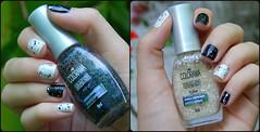 Breu - Panvel + Porcellana - Mohda + Flash e Pop Up - Colorama (Letícia Bertoncello) Tags: colorama panvel mohda breu porcellana flash pop up nails unhas preto branco homa manicure