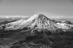 Mount Ngauruhoe (Chris Hooton) Tags: