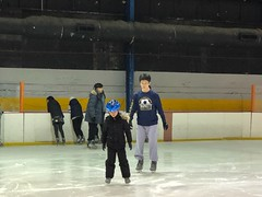 """Ice Skating • <a style=""""font-size:0.8em;"""" href=""""http://www.flickr.com/photos/95725394@N08/25534540387/"""" target=""""_blank"""">View on Flickr</a>"""