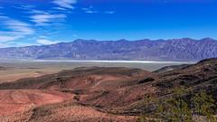 Death Valley National Park    California (Feridun F. Alkaya) Tags: deathvalley deathvalleynationalpark nps ngc california coyote usa nationalpark zabriskiepoint sanddunes jackal desert dvnp mesquiteflatdunes dunes saltflats salt
