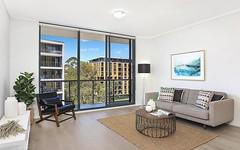 405/39 Orara Street, Waitara NSW