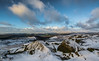 Snow Scene...... (johngregory250666) Tags: derbyshire rural nature british countryside camera lens green yellow orange stone nikon nikkor hiking walking lines clouds sky blue moss lichen out brook glow grass imagesofengland amazing sunlight water light sun outdoor grassland field landscape hill trees plant serene moors ridge great national park mountain moor moorland dale new d5200 rock formation rays edge heather tor world pass outside cloud temperature view peak district long england north overcast path flickr bright road tree snow