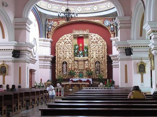 Central America - 100