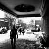 Rentrer à la maison... (woltarise) Tags: écoliers outremont montréal métro vanhorne avenue streetwise