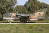 A-7E 160862 CLOFTING IMG_7898 FL (Chris Lofting) Tags: a7 a7e 160862 araxos hellenic greekairforce corsair