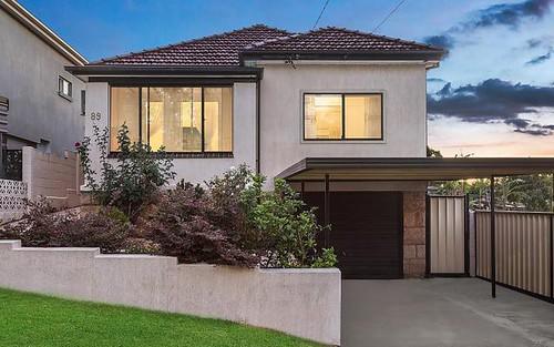 89 Bayview St, Bexley NSW 2207