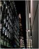 20171115014 Shard (Christopher Nicholls) Tags: shard london skyline tower windows officelights city reflection skyscraper