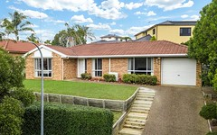 16 Kearns Ave, Kearns NSW