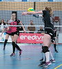 41170469 (roel.ubels) Tags: flynth fast nering bogel vc weert sint anthonis volleybal volleyball indoor sport topsport eredivisie 2018 activia hal