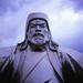 Genghis Khan, Mongolia, 2017
