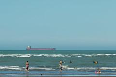 20180120_2496_7D2-200 Bulk carrier Emerald Baisha arriving outside Lyttelton (johnstewartnz) Tags: canon canonapsc apsc eos 7d2 7dmarkii 7d canon7dmarkii canoneos7dmkii canoneos7dmarkii 70200mm 70200 70200f28 ship emeraldbaisha southshorespit