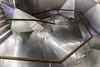 High heels staccato (michael_hamburg69) Tags: madrid spanien spain españa espagne caixaforum stairs treppe treppenhaus staircase metal metall architekt architect herzogdemeuron auditorium museum