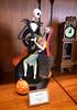 Jack & Sally - Disneyland shop (thinduck42) Tags: iphone8plus disneyland lowlight figurine jack skel jackskellington sally nightmarebeforechristmas
