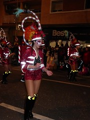 Tarragona rua 2018 (107) (calafellvalo) Tags: tarragona rua carnaval artesania ruadelaartesanía calafellvalo carnival karneval party holiday parade spain catalonia fiesta modelos bellezas estrellas tarraco artesaniatarragonacarnavalruacarnivalcalafellvalocarnavaldetarragona