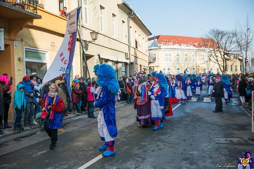 """Carnaval de Ptuj en Slovénie, février 2018 • <a style=""""font-size:0.8em;"""" href=""""http://www.flickr.com/photos/139867357@N04/26379487118/"""" target=""""_blank"""">View on Flickr</a>"""