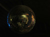Mirror Ball (AlexMacJenkins) Tags: mirrorball discoball mirrors floating lights refelctions