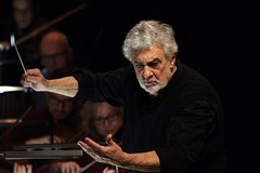 Listen: Plácido Domingo on why opera will live forever