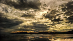 sunrise, many clouds and sunshine (Guilherme GMP) Tags: challengeyouwinner