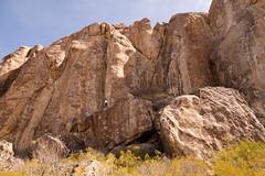 Hueco-95 (Brandon Keller) Tags: hueco rockclimbing travel texas