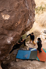 Hueco-113 (Brandon Keller) Tags: rockclimbing hueco texas travel