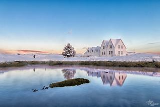 Iceland, la isla de hielo