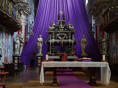 Quaresima (GiulioBig) Tags: architettura chiese brescia lombardia italy