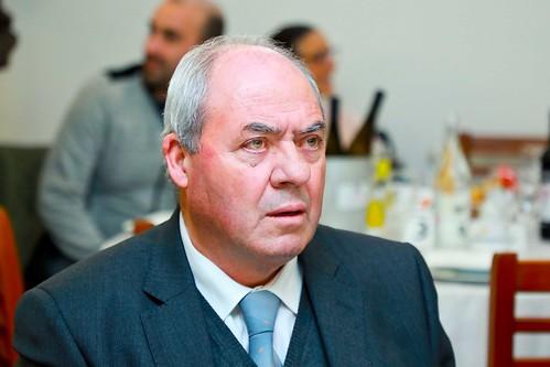 Salvador Malheiro em Marco de Canaveses