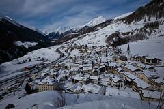bellezza Ardez (Toni_V) Tags: m2406683 rangefinder digitalrangefinder messsucher leicam leica mp typ240 type240 21mm superelmarm hiking wanderung randonnée escursione lavinguardaardez ardez unterengadin engiadinabassa alps alpen switzerland schweiz suisse svizzera svizra europe graubünden grisons grischun engadin snow schnee bergdorf landscape ©toniv 2018 180303 steinsberg