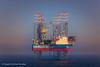Mærsk Innovator (Askjell) Tags: ekofisk jackup mærskinnovator northsea ocean offshore oilandgas platform rig gas oil