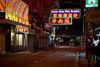 Dec 26, 2017 (pavelkhurlapov) Tags: cars overpass mongkok night neonlights advertisements sign people silhouettes light shadows streetphotography road buildings kowloon