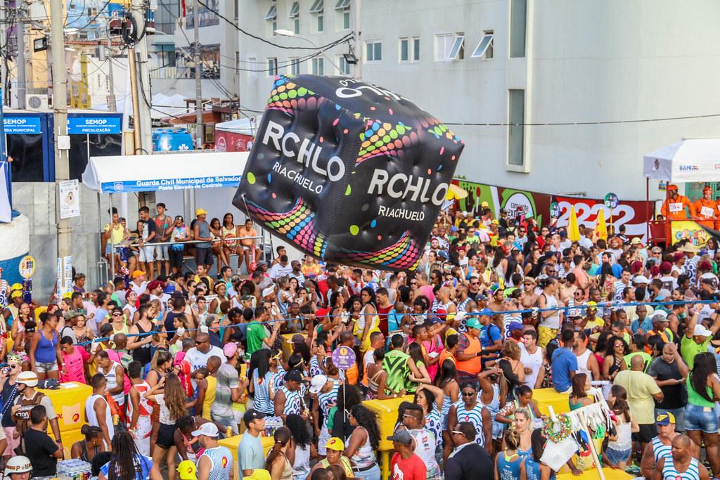 66336d18a Carnaval Riachuelo Salvador 2018 (Riachuelo Carnaval 2018) Tags  carnaval  2018 salvador bahia camarote