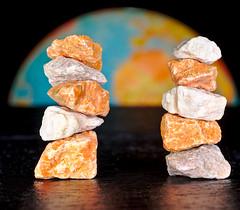 The Pillars of the Earth (Gerald Lang) Tags: sonyilce7m2 noyaux macromondays tamronaf90mm128macro11 myfavouritenovelfiction sonya7ii steine lespiliersdelaterre sonyalpha7ii stones thepillarsoftheearth diesäulendererde
